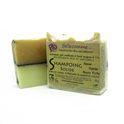 Shampoing Hibiscus, Ylang